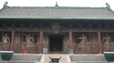 100818 Shung Lin Temple 002