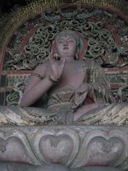 100818 Shung Lin Temple 017