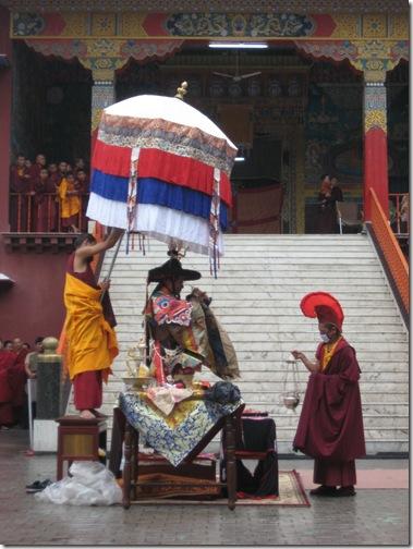 110303 Sakya Center Vajrakilaya Puja 019