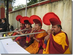 110303 Sakya Center Vajrakilaya Puja 035