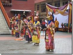 110303 Sakya Center Vajrakilaya Puja 040