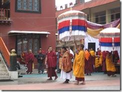 110303 Sakya Center Vajrakilaya Puja 046
