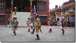 110303 Sakya Center Vajrakilaya Puja 082