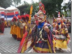 110303 Sakya Center Vajrakilaya Puja 116