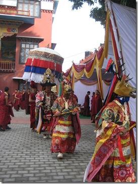 110303 Sakya Center Vajrakilaya Puja 134