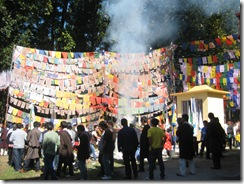 110307 3rd Losar Day at Lingtsam 017