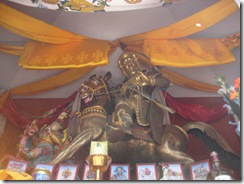 110307 3rd Losar Day at Lingtsam 024