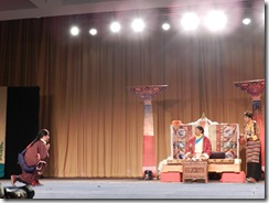 110712 HHDL DC and Milarepa 172