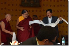 111019 Gangtok Ngor Gompa Anniversary 029 2