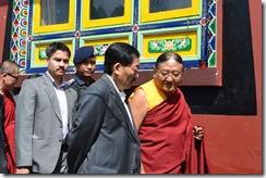 111019 Gangtok Ngor Gompa Anniversary 099 b