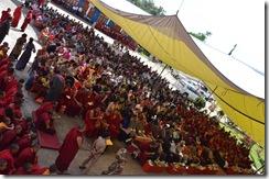111019 Gangtok Ngor Gompa Anniversary 132