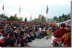 111019 Gangtok Ngor Gompa Anniversary 261