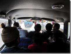 111111 Darjeeling to Kalimpong 004