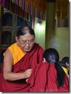 111020 Cakrasambhava Initiation by HH Sakya Trizin 045