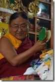 111020 Cakrasambhava Initiation by HH Sakya Trizin 082
