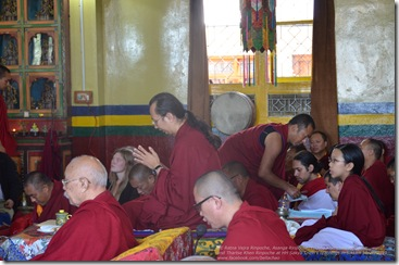 111026 Sikkim Vajrayogini teachings 021