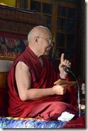 111026 Sikkim Vajrayogini teachings 039
