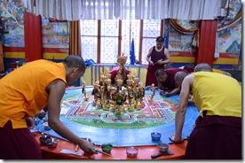 120827 Sakya Kilaya Puja Day 1 002