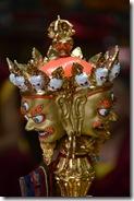 120827 Sakya Kilaya Puja Day 1 010