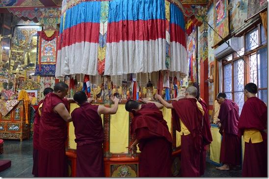 120827 Sakya Kilaya Puja Day 1 057