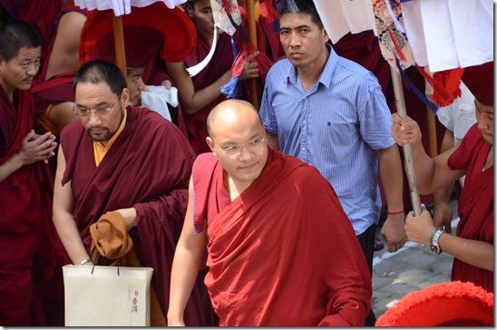 120901 Sakya Kilaya Puja and Karmapa 068