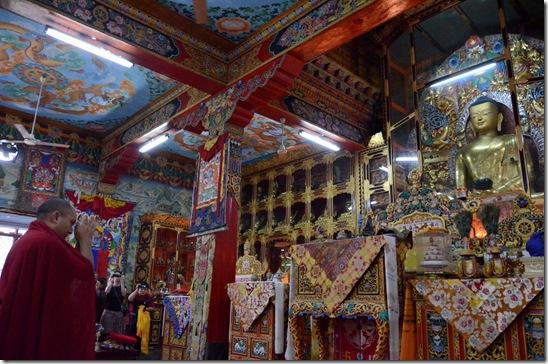 120901 Sakya Kilaya Puja and Karmapa 080