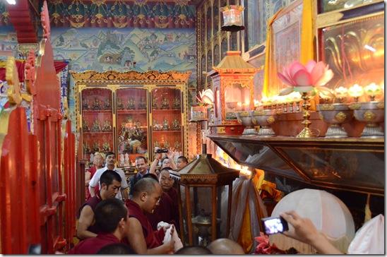 120901 Sakya Kilaya Puja and Karmapa 082