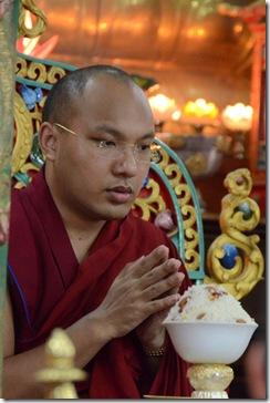 120901 Sakya Kilaya Puja and Karmapa 095b