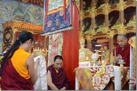 120901 Sakya Kilaya Puja and Karmapa 097