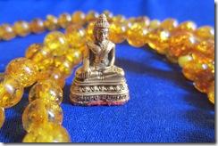 120907 Shakyamuni statue from Pema Wangyal Rinpoche 002