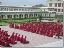 120803 Dzongsar Shedra 026